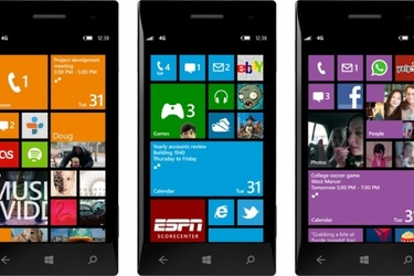 Windows Phonessa on tasan yksi ongelma