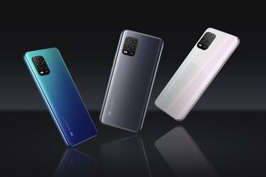 Päivän diili: Xiaomin Mi 10 Lite 5G-puhelinta myydään taas alle 200 euron