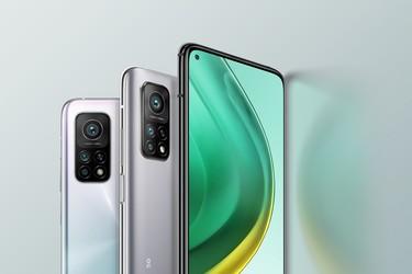 Xiaomi julkaisi Mi 10T -sarjan puhelimet sekä 99 euron Mi Watch -älykellon