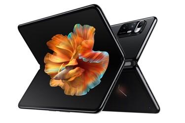 Xiaomi esitteli yhtiön ensimmäisen taittuvanäyttöisen puhelimen: Mi Mix Fold