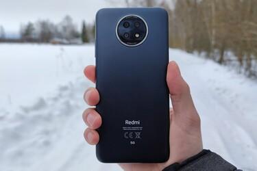 Päivän diili: Xiaomin edullinen Redmi Note 9T 5G-puhelin nyt vain 149 euroa