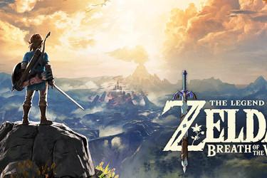 WSJ: Nintendo kehittää Zelda-mobiilipeliä