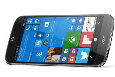 Uusi Windows 10 -puhelin julkaistu – kilpailee Lumia 950:n kanssa