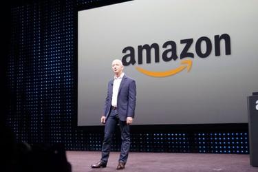 Amazonilta Kindle-älypuhelin ensi vuonna?