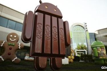 Androidin uusi versio esitellään jo huomenna