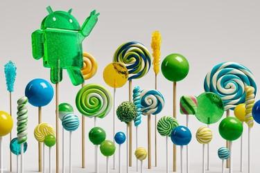 Android Lollipop tulee pian Sonyn Xperia Z3 -puhelimille