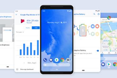 Näin Androidin 9.0 Pie uudistaa ääniominaisuuksia
