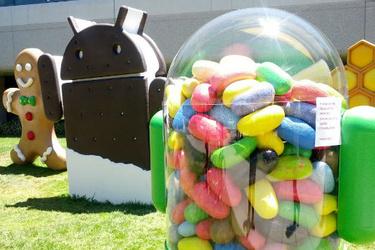 Toistaiseksi korjaamaton haavoittuvuus Android 4.3 -käyttöjärjestelmässä - sallii turvalukitusten ohittamisen