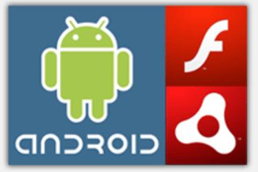 Adobe päivitti mobiili-Flashin, mukana tuki uusimmalle Androidille
