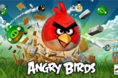 Angry Birds -pelejä ladattu jo miljardi kertaa