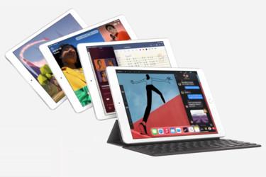 Applen suosituin iPad päivittyi: Tässä on kahdeksannen sukupolven iPad