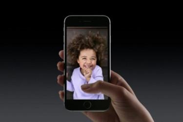 Tämä uusi ominaisuus täyttää iPhone 6s:n tallennustilan tuplasti edeltäjää nopeammin