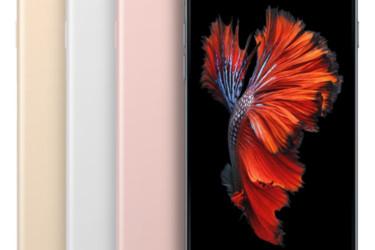 Tulevan iPhonen mallinnoskuvat vuotivat verkkoon