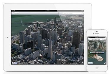 Poliisi: Applen karttoihin luottaminen hengenvaarallista