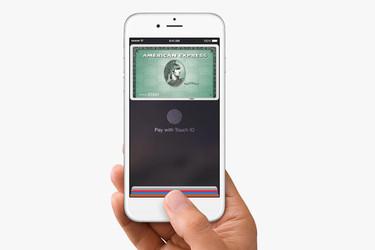 Apple on valjastamassa pikaviestipalvelunsa rahasiirtoihin
