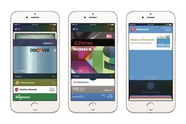 Apple haastaa Alipayn ensi vuoden alussa