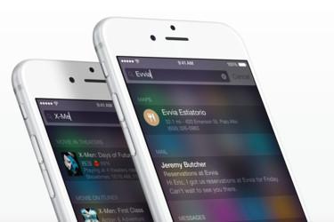 iOS 9:n uusi ominaisuus haastaa Google Now'n