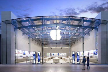 Apple ei avaakaan myymälöitä ensi viikolla – Ovet pysyvät kiinni toistaiseksi
