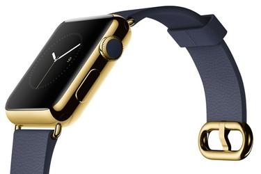 Puhelinyhteydet eivät tule Apple Watchiin vielä – Akkukesto tuottaa ongelmia