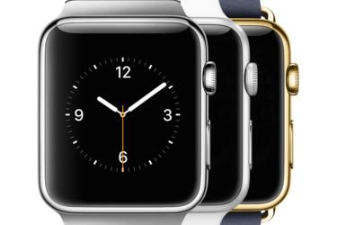 Toisen sukupolven Apple Watchin ominaisuuksia paljastui