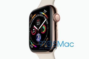 Apple Watch -vuoto paljasti ensi kuussa esiteltävän älykellon uuden UV-ominaisuuden