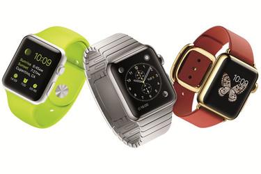 Apple Watchilla ongelmia Sveitsissä?
