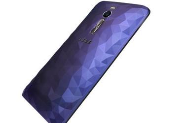 Asus esitteli uusia Zenfone-älypuhelimia, Laser ja Deluxe