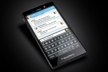 BlackBerryjä ostettiin 3,4 miljoonaa kappaletta