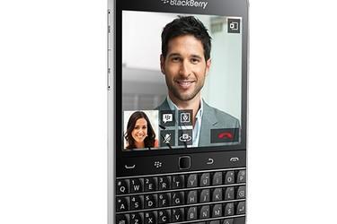 Microsoft havittelee BlackBerryä Nokian jatkoksi?
