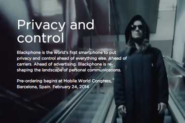 Haluatko puhelimesi turvaan NSA:n vakoilulta? Tässä tulee Blackphone