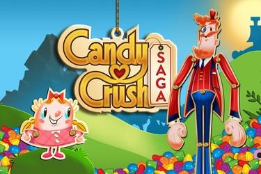 Call of Dutyn julkaisija osti Candy Crushin kehittäjän 5,9 miljardilla dollarilla