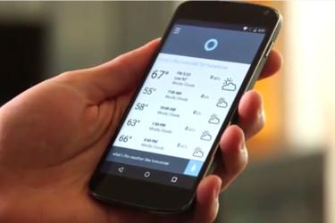 Microsoftin video paljasti: Cortana tulossa iPhonelle ja Androidille