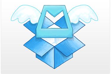 Dropbox hylkää Mailboxin ja Carouselin