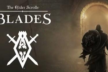 Konsolipelit tekevät tuloaan mobiiliin – The Elder Scrolls: Blades julkaistaan iPhonelle ja Androidille
