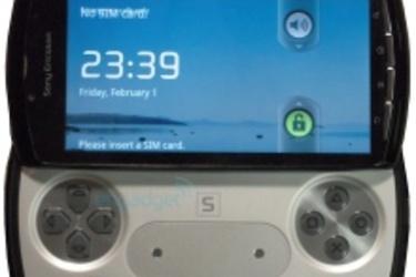 Videolla: PlayStation-puhelin nopeustestissä