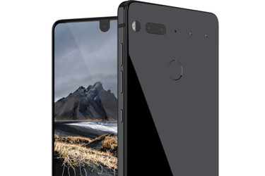 Androidin perustajan puhelimen myynti loppui –Uusi on kehitteillä