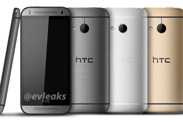 Puhelinvertailu paljastaa: HTC One Mini M8 ja sen hinta paljastuivat!