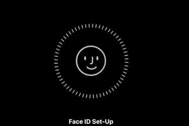 Video esittelee Applen iPhone X:n vuotanutta Face ID -toimintoa