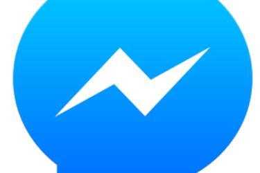 WhatsAppista tuttu ominaisuus tuli tänään Messengeriin