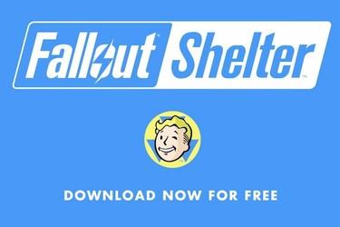 Falloutin tekijöiltä myös uusi mobiilipeli - saatavilla tänään
