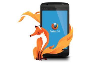 Firefox OS päivittyy versioon 1.1 - kasa uusia ominaisuuksia
