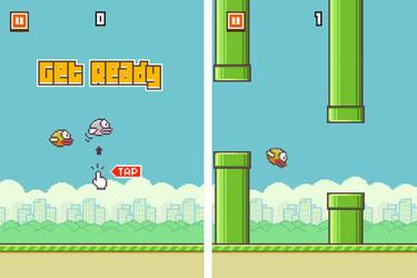 Flappy Birdin luoja lupaa tuoda hittipelin takaisin elokuussa - luvassa myös uusia pelejä