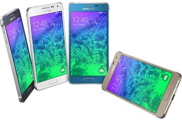 Samsung työstää uutta Galaxy-sarjaa?