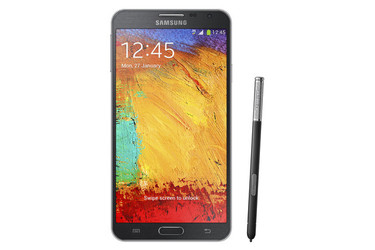 Samsung esitteli edullisemman version Galaxy Note 3:sta