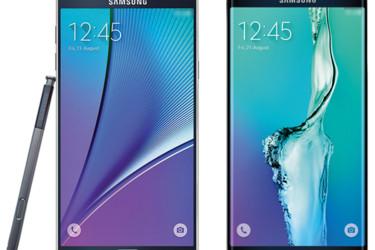 Seuraa Galaxy Note 5:n julkistustilaisuutta täältä