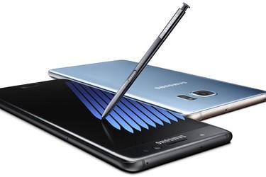 Galaxy Note7 saapuu kesäkuussa takaisin myyntiin Note FE:nä