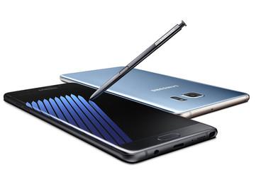 Galaxy Note 7:n suosio yllätti – Myyntiä rajoitetaan