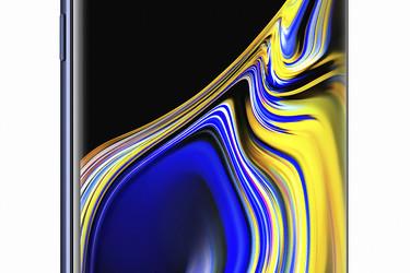 Samsung muutti suuntaa Galaxy Note9:n myötä: Akku kasvoi ennätyslukemiin