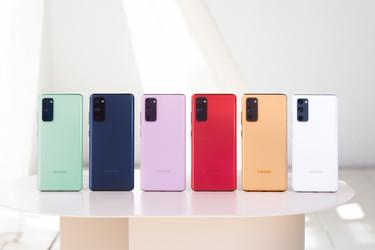 Samsung Galaxy S20 FE sai nyt One UI 3.1 -päivityksen: uudistuksena Samsung Free -palvelu