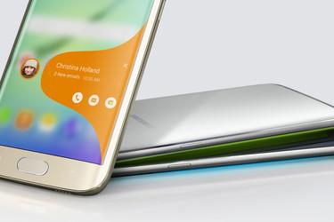 Samsung aloitti Galaxy S6 edge+:n myynnin Suomessa